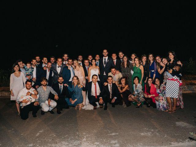 La boda de Victor y Noemí en Daroca, Zaragoza 70