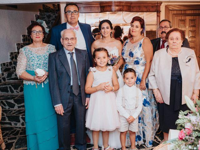 La boda de Victor y Noemí en Daroca, Zaragoza 71
