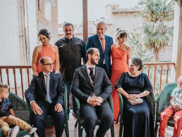 La boda de Victor y Noemí en Daroca, Zaragoza 72