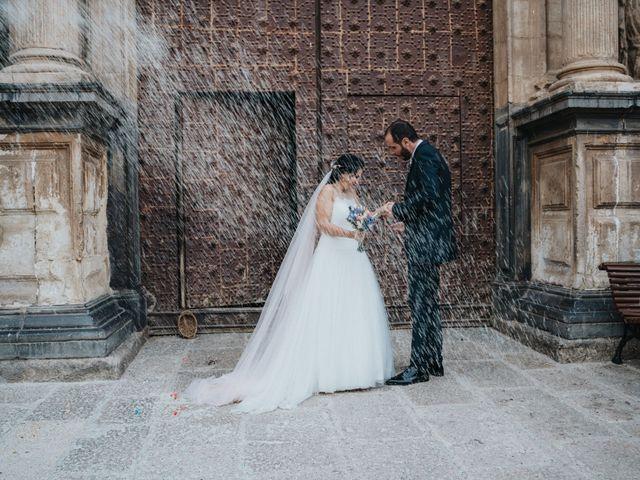La boda de Victor y Noemí en Daroca, Zaragoza 73