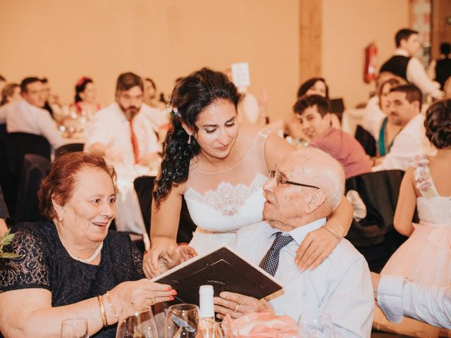 La boda de Victor y Noemí en Daroca, Zaragoza 75