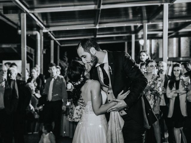 La boda de Victor y Noemí en Daroca, Zaragoza 76