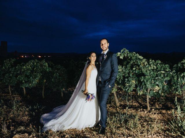 La boda de Victor y Noemí en Daroca, Zaragoza 78