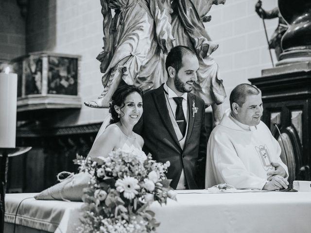 La boda de Victor y Noemí en Daroca, Zaragoza 79