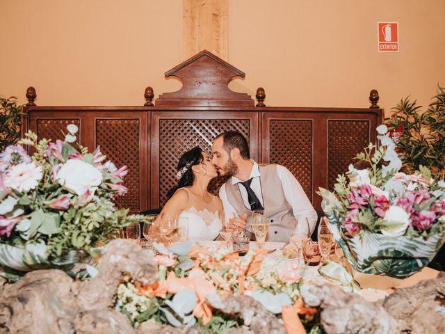 La boda de Victor y Noemí en Daroca, Zaragoza 80