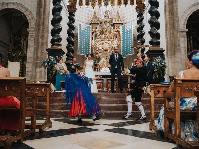 La boda de Victor y Noemí en Daroca, Zaragoza 82