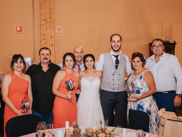 La boda de Victor y Noemí en Daroca, Zaragoza 84