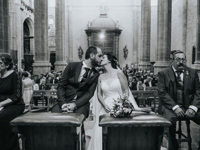 La boda de Noemí y Victor