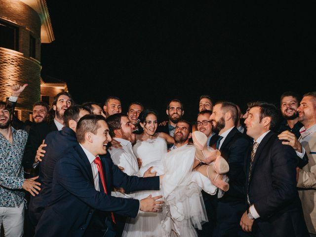 La boda de Victor y Noemí en Daroca, Zaragoza 88