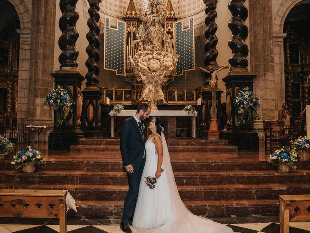 La boda de Victor y Noemí en Daroca, Zaragoza 89
