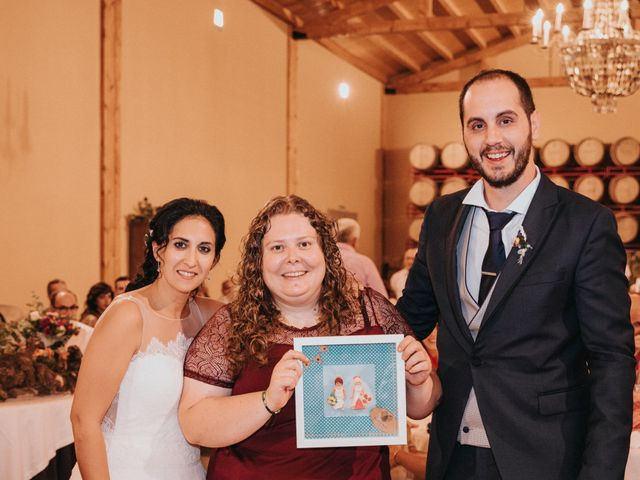 La boda de Victor y Noemí en Daroca, Zaragoza 92
