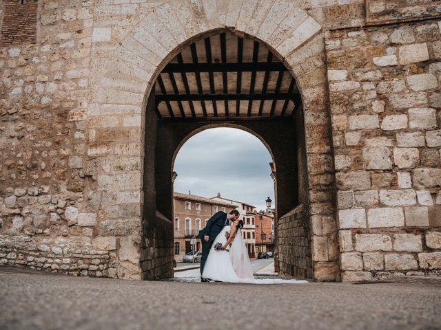La boda de Victor y Noemí en Daroca, Zaragoza 93