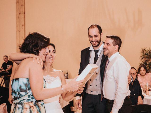 La boda de Victor y Noemí en Daroca, Zaragoza 98