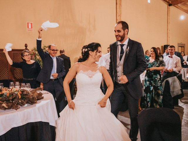 La boda de Victor y Noemí en Daroca, Zaragoza 100
