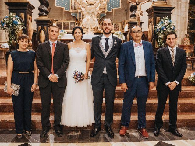 La boda de Victor y Noemí en Daroca, Zaragoza 101