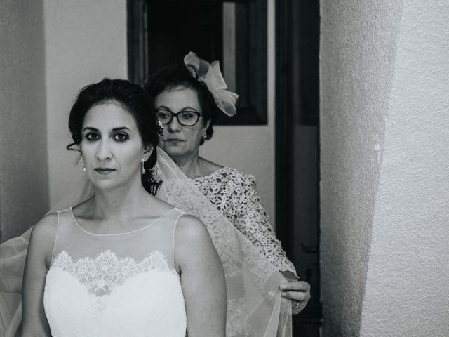 La boda de Victor y Noemí en Daroca, Zaragoza 102