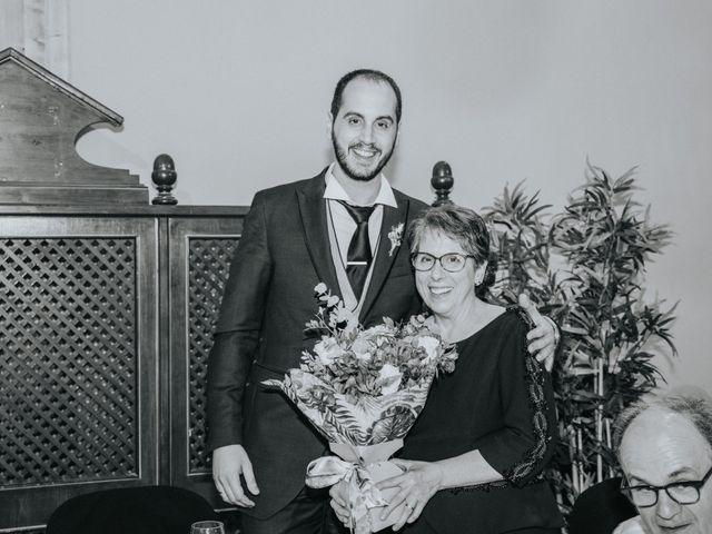 La boda de Victor y Noemí en Daroca, Zaragoza 103
