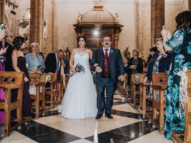 La boda de Victor y Noemí en Daroca, Zaragoza 105