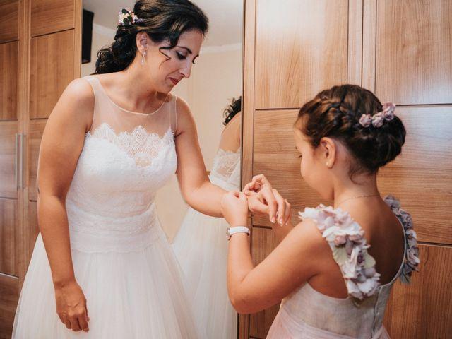 La boda de Victor y Noemí en Daroca, Zaragoza 107