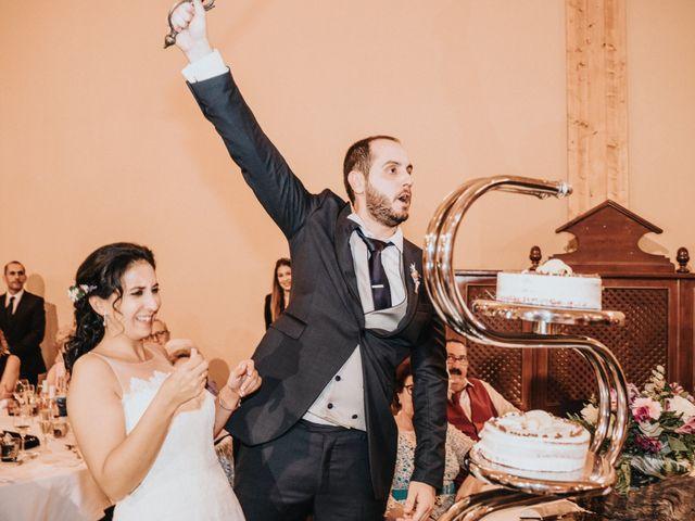 La boda de Victor y Noemí en Daroca, Zaragoza 108