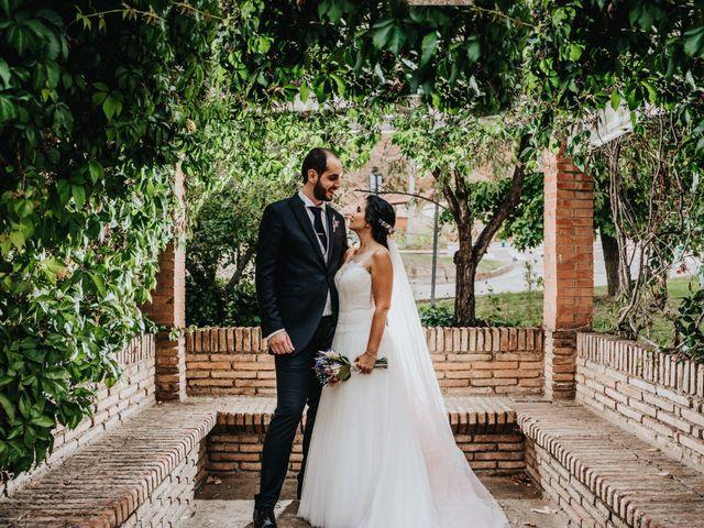 La boda de Victor y Noemí en Daroca, Zaragoza 112