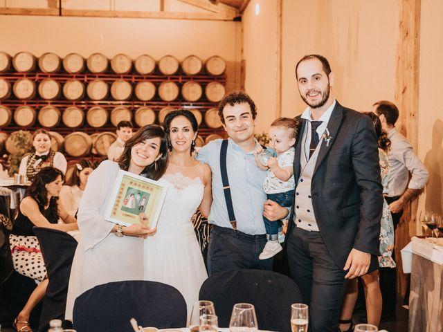 La boda de Victor y Noemí en Daroca, Zaragoza 114