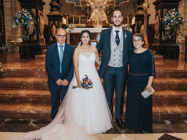 La boda de Victor y Noemí en Daroca, Zaragoza 115
