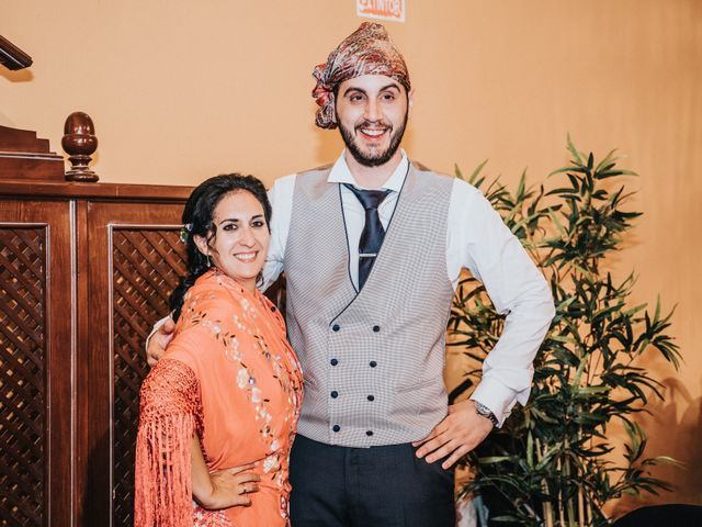 La boda de Victor y Noemí en Daroca, Zaragoza 116