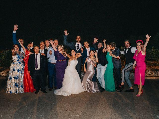 La boda de Victor y Noemí en Daroca, Zaragoza 117