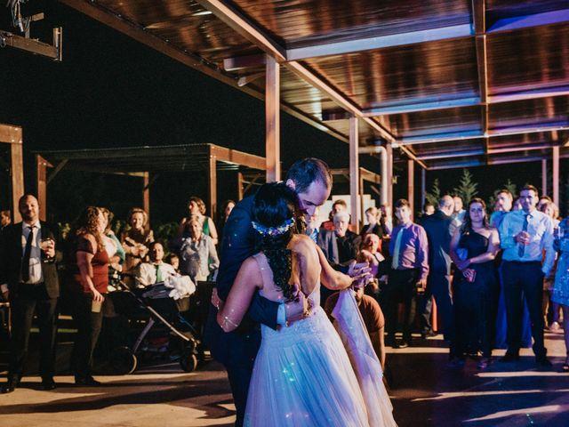 La boda de Victor y Noemí en Daroca, Zaragoza 118