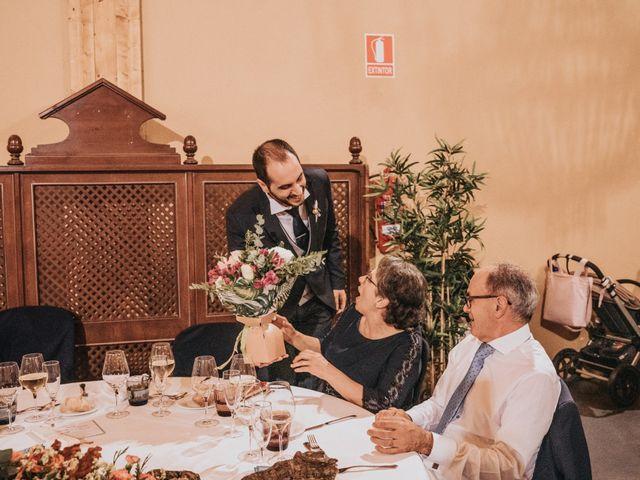 La boda de Victor y Noemí en Daroca, Zaragoza 119