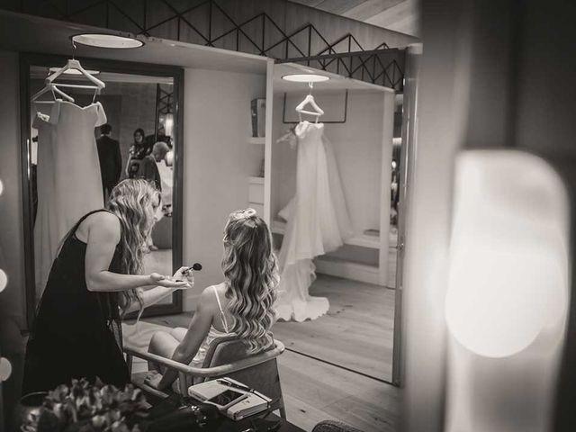 La boda de Dani y Ana en Perillo (Sta Leocadia), A Coruña 15