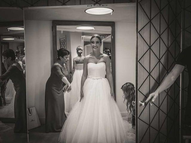 La boda de Dani y Ana en Perillo (Sta Leocadia), A Coruña 16