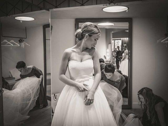 La boda de Dani y Ana en Perillo (Sta Leocadia), A Coruña 17
