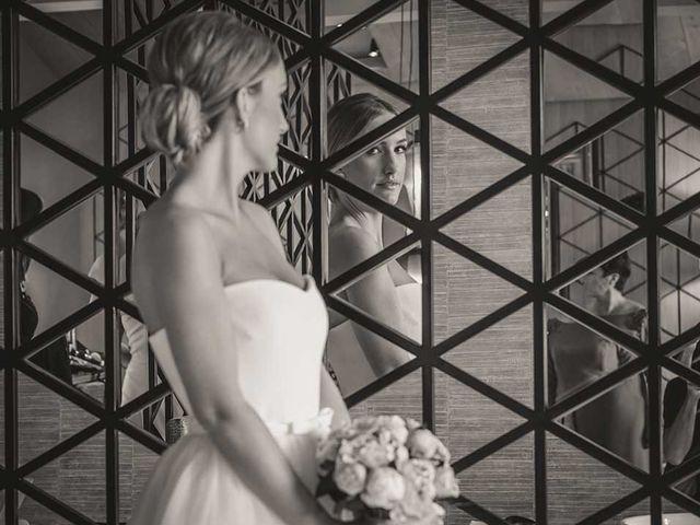 La boda de Dani y Ana en Perillo (Sta Leocadia), A Coruña 1