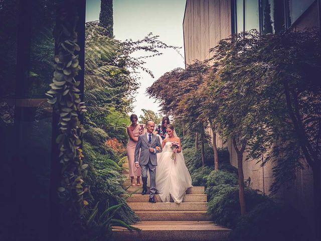 La boda de Dani y Ana en Perillo (Sta Leocadia), A Coruña 20