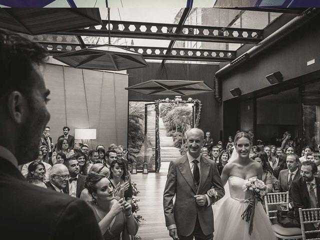 La boda de Dani y Ana en Perillo (Sta Leocadia), A Coruña 22