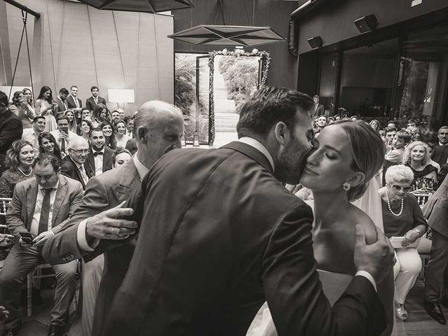 La boda de Dani y Ana en Perillo (Sta Leocadia), A Coruña 23