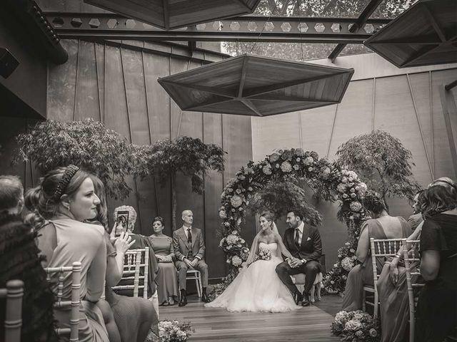 La boda de Dani y Ana en Perillo (Sta Leocadia), A Coruña 26