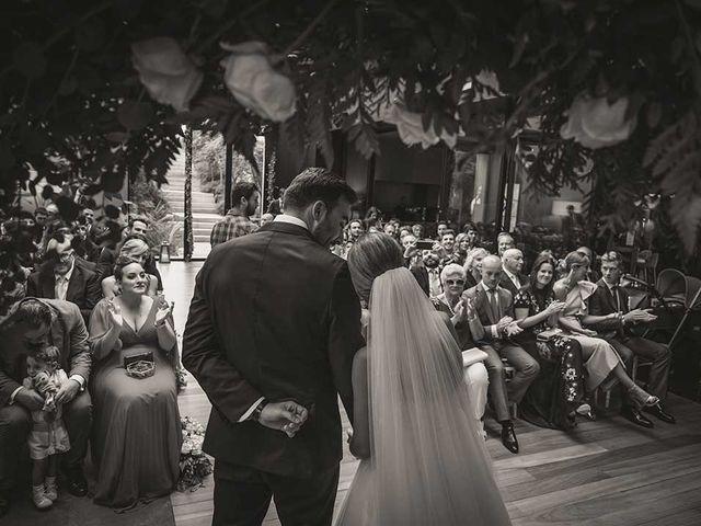 La boda de Dani y Ana en Perillo (Sta Leocadia), A Coruña 31