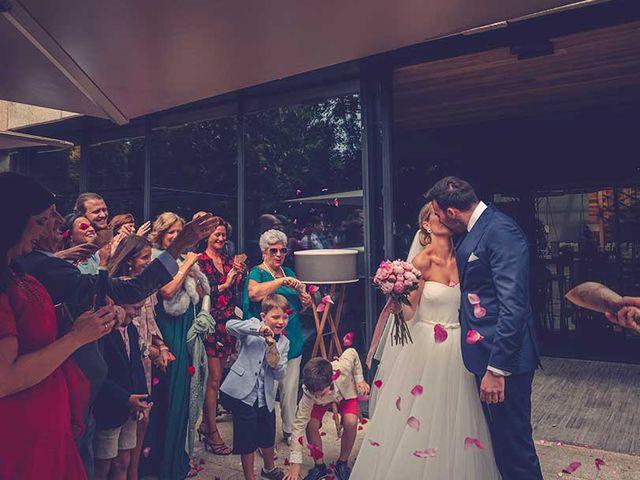 La boda de Dani y Ana en Perillo (Sta Leocadia), A Coruña 34