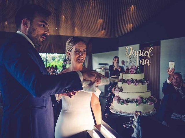 La boda de Dani y Ana en Perillo (Sta Leocadia), A Coruña 39