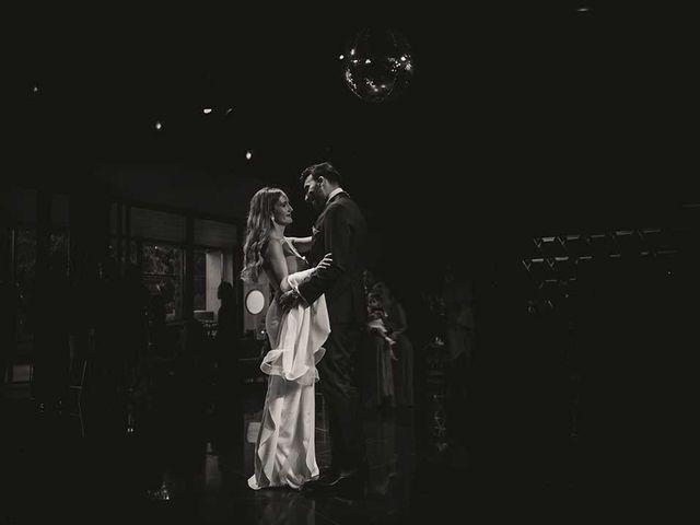 La boda de Dani y Ana en Perillo (Sta Leocadia), A Coruña 43