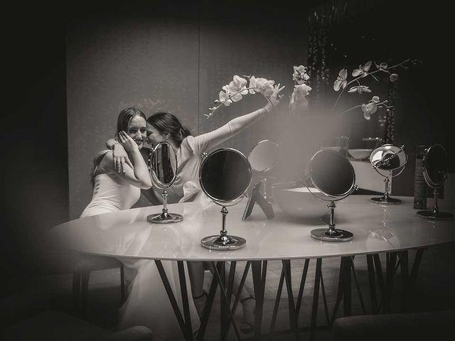 La boda de Dani y Ana en Perillo (Sta Leocadia), A Coruña 48