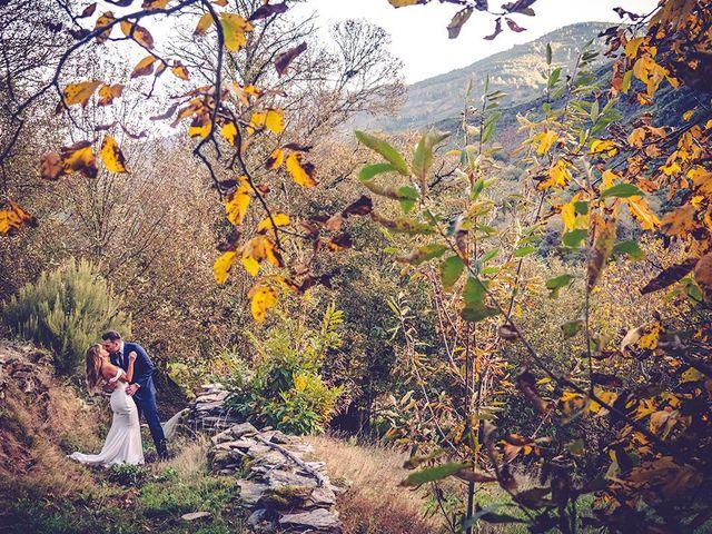 La boda de Dani y Ana en Perillo (Sta Leocadia), A Coruña 54