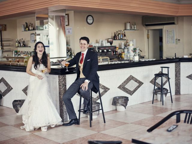 La boda de Sole y Nacho