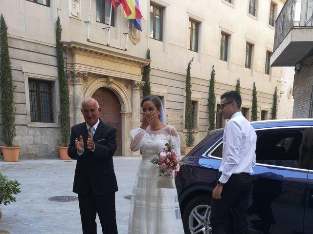 La boda de Verónica y Juan Francisco  en Murcia, Murcia 3