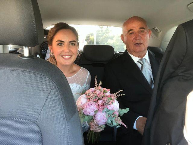La boda de Verónica y Juan Francisco  en Murcia, Murcia 4