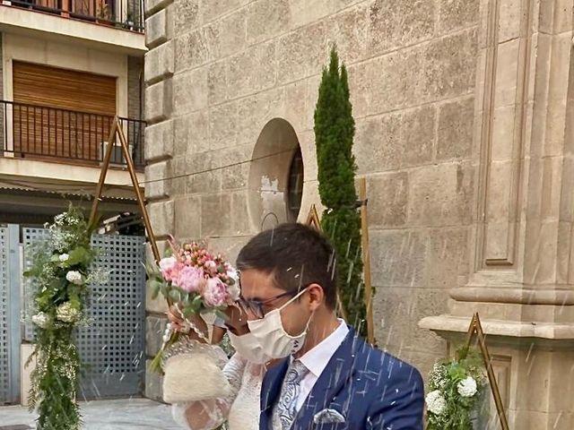 La boda de Verónica y Juan Francisco  en Murcia, Murcia 5
