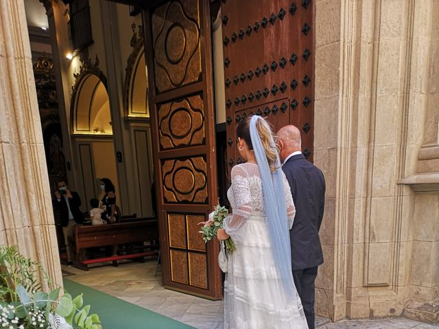 La boda de Verónica y Juan Francisco  en Murcia, Murcia 6